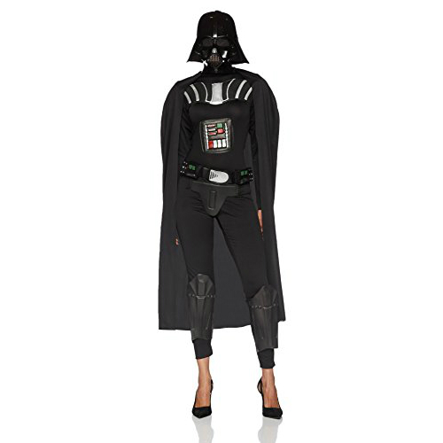 Women S Star Wars Villains Costumes Halloween Decorations