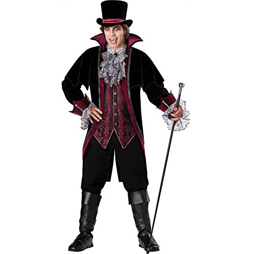 sc 1 st  Halloween Decorations and Costumes & Adult Vampire Costumes Reviews - Halloween Decorations and Costumes